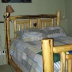Custom-Quilt bed-900